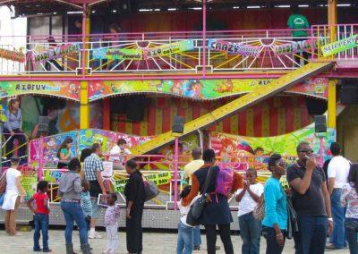 Carnival Kingdom rio ride