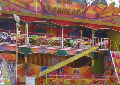 Carnival Kingdom rio madness ride